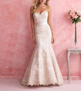 Wedding dresses android apps on google play Wedding dress design app