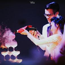 Wedding photographer Phong Hoàng (Wind-studio). Photo of 01.03.2018