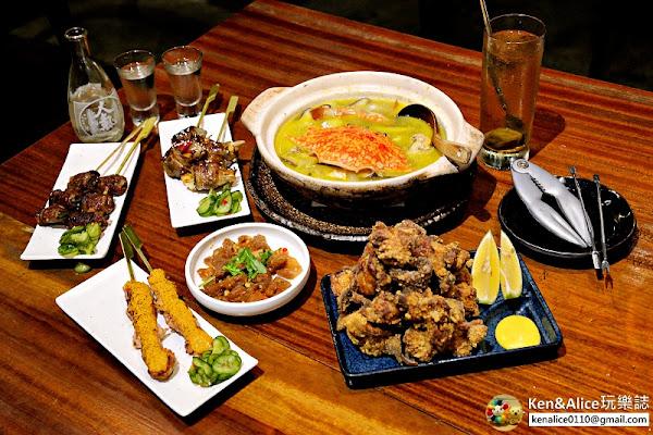 老時光燒肉酒肴 ‧ 再訪充滿熱情與歡樂的日式居酒屋