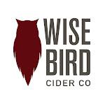 Wise Bird Cider Commonwealth Gold