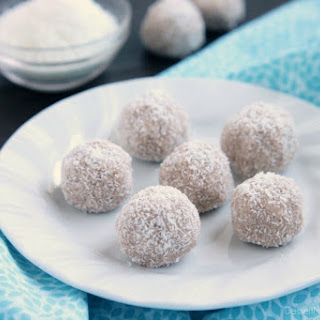 Coconut Snowballs