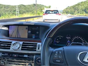 LS UVF46のカスタム事例画像 安芸の悠【Jun Style】さんの2020年09月22日17:17の投稿
