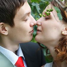 Wedding photographer Natalya Gorshkova (Gorshkova72). Photo of 16.08.2015