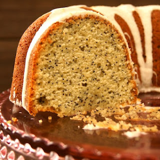 Poppy Seed Rum Cake Recipes