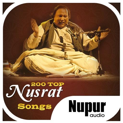 200 Top Nusrat Fateh Ali Khan Songs