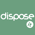 disposeit - GiveAway & Find a free stuff next door icon
