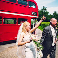 Wedding photographer Rob Dodsworth (dodsworth). Photo of 14.05.2015