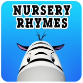 Nursery Rhymes game Zeze Zebra