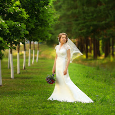 Wedding photographer Lenar Nigmatullin (lenarnigmatullin). Photo of 18.04.2016