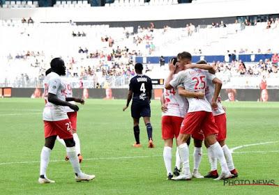 Ligue 1: deux nouvelles équipes touchées par le Covid-19