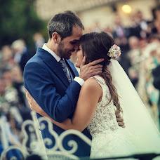 Wedding photographer Manuel Orero (orero). Photo of 21.08.2018