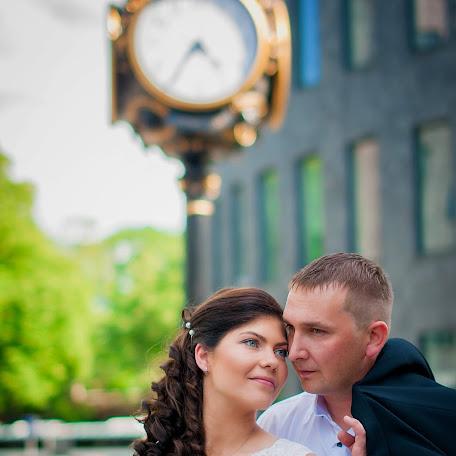 Fotógrafo de bodas Natalya Morgunova (n-morgan). Foto del 21.08.2017