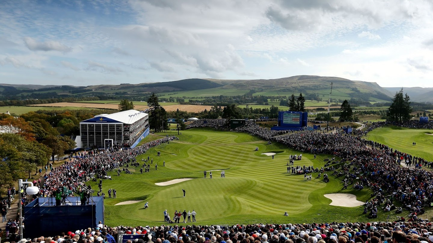 Watch 2019 Solheim Cup Opening Ceremony live