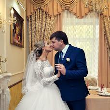 Wedding photographer Anton Prokopev (Rask001). Photo of 19.02.2017