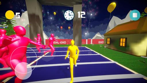 Kho Kho Game 2020 Sports 82 screenshots 1