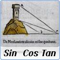 三角関数の計算 icon