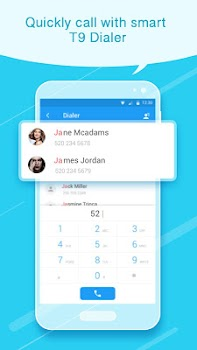 Caller ID and Call Block - DU Caller