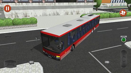 Public Transport Simulator google play ile ilgili görsel sonucu