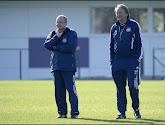 Anderlecht licencie deux membres du staff dont un fidèle serviteur présent depuis vingt ans