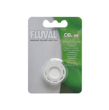 Utbytes keramisk diffusor CO2
