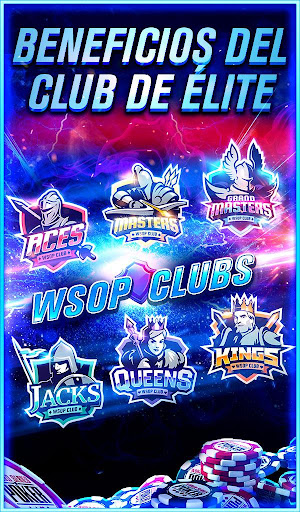 World Series of Poker - WSOP screenshot 9