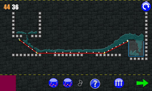 Physics Puzzles: Fill Water Bucket Free 1.0.25 screenshots 4