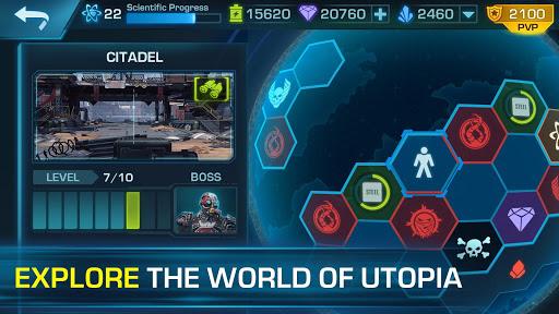 Evolution 2: Battle for Utopia. Action shooter screenshots 16