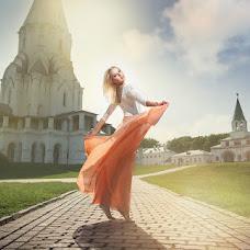 Wedding photographer Ekaterina Vasileva (KatiVasilieva). Photo of 18.05.2014