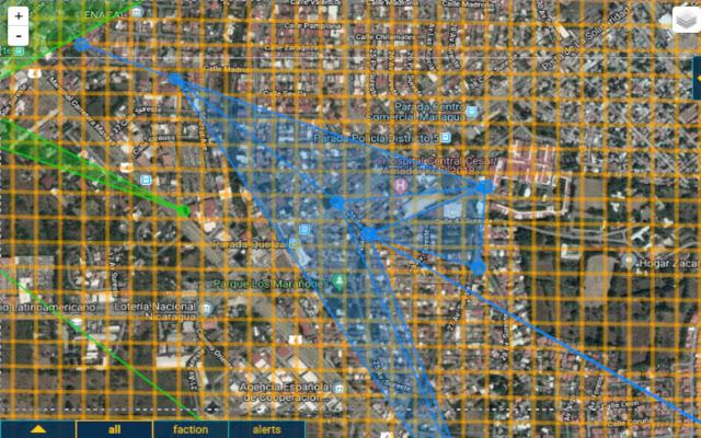 Celdas 17 Intel Map