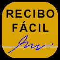 Recibo Fácil icon