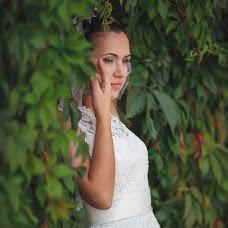 Wedding photographer Svetlana Kuchum (Svetiktut). Photo of 31.01.2016