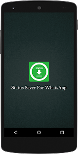 Status Saver For WhatsApp Screenshot