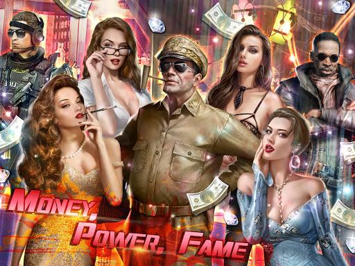 Call me a Legend - Game of Battle & Love 1.7.3 Screenshots 11
