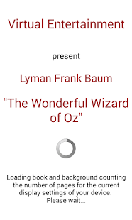 The Wonderful Wizard of Oz- screenshot thumbnail