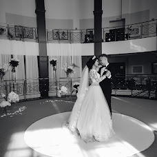 Wedding photographer Olga Agapova (ol9a). Photo of 04.08.2017