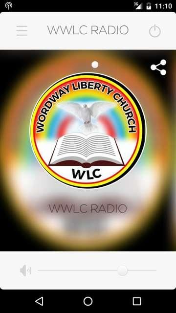 Wwlc Radio- screenshot