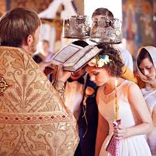 Wedding photographer Darya Zhuravel (zhuravelka). Photo of 22.07.2017