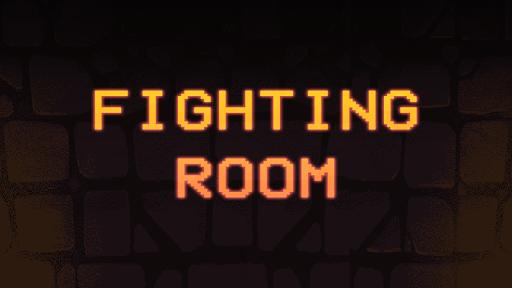 Fighting Room : Hardcore RPG  captures d'écran 1