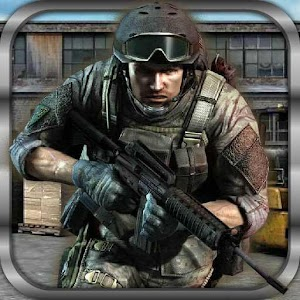Commandos Duty :Shooting Games for PC and MAC