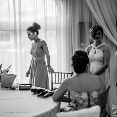 Fotograful de nuntă Laurentiu Nica (laurentiunica). Fotografia din 15.06.2017
