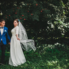 Wedding photographer Denis Vashkevich (shakti-pepel). Photo of 14.08.2018