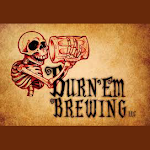 Logo of Burn'Em Monks Made Me Burn'Em