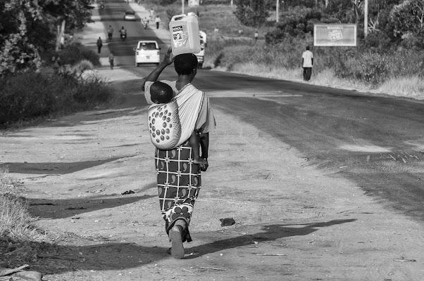 Mama Africa di Rickytre