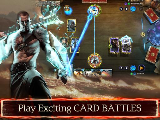 download The Elder Scrolls: Legends apk app 9