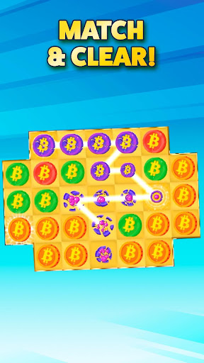Bitcoin Blast - Earn REAL Bitcoin! 1.1.17 screenshots 5