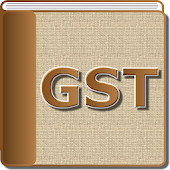 GST-Goods And Services Tax Act