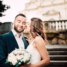 Wedding photographer Aleksandr Klimenko (stavklem). Photo of 02.11.2018