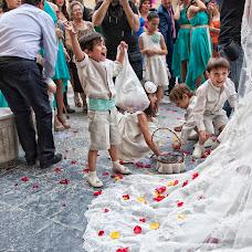 Wedding photographer Lucía Medina (medina). Photo of 16.02.2014