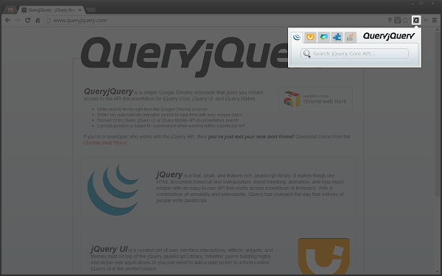QueryjQuery