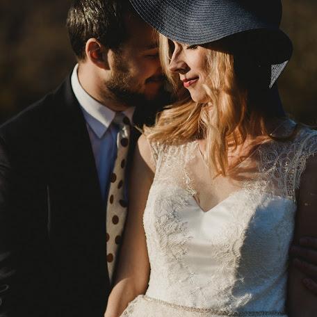 Wedding photographer Ale si Dan (sasesutedoi). Photo of 19.01.2016